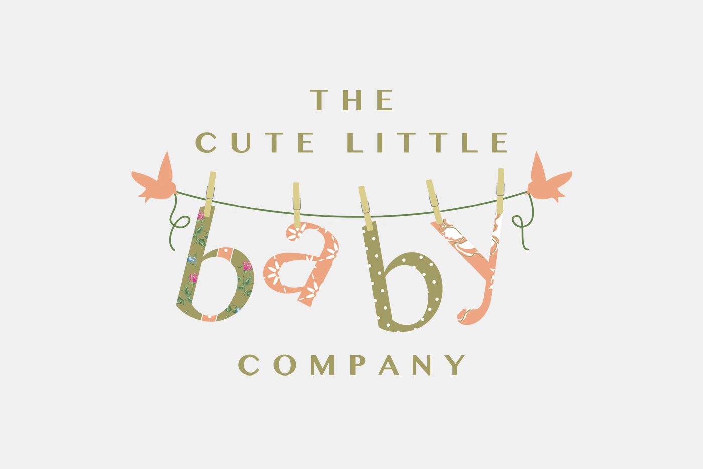 beb4c35be The Cute Little Baby Company - Eley Designs