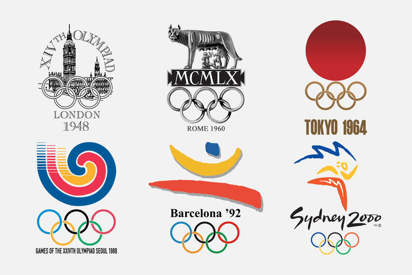 Rebrand review rio olympics 2016 eley designs the olympics is the biggest event on the planet and the logo is seen worldwide which opens up any designs to much praise andor criticism biocorpaavc Images